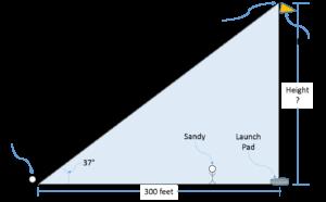 Rocket Height